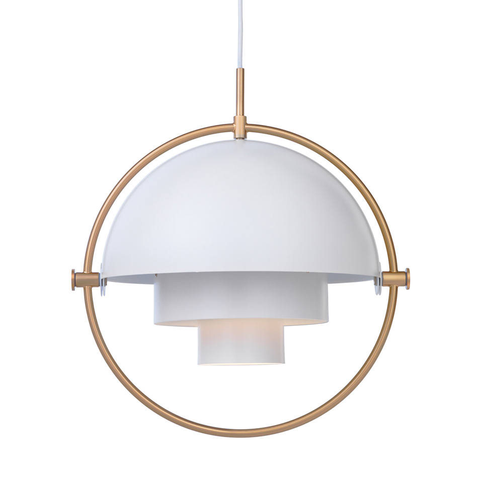 MULTI-LITE PENDANT LIGHT BY GUBI