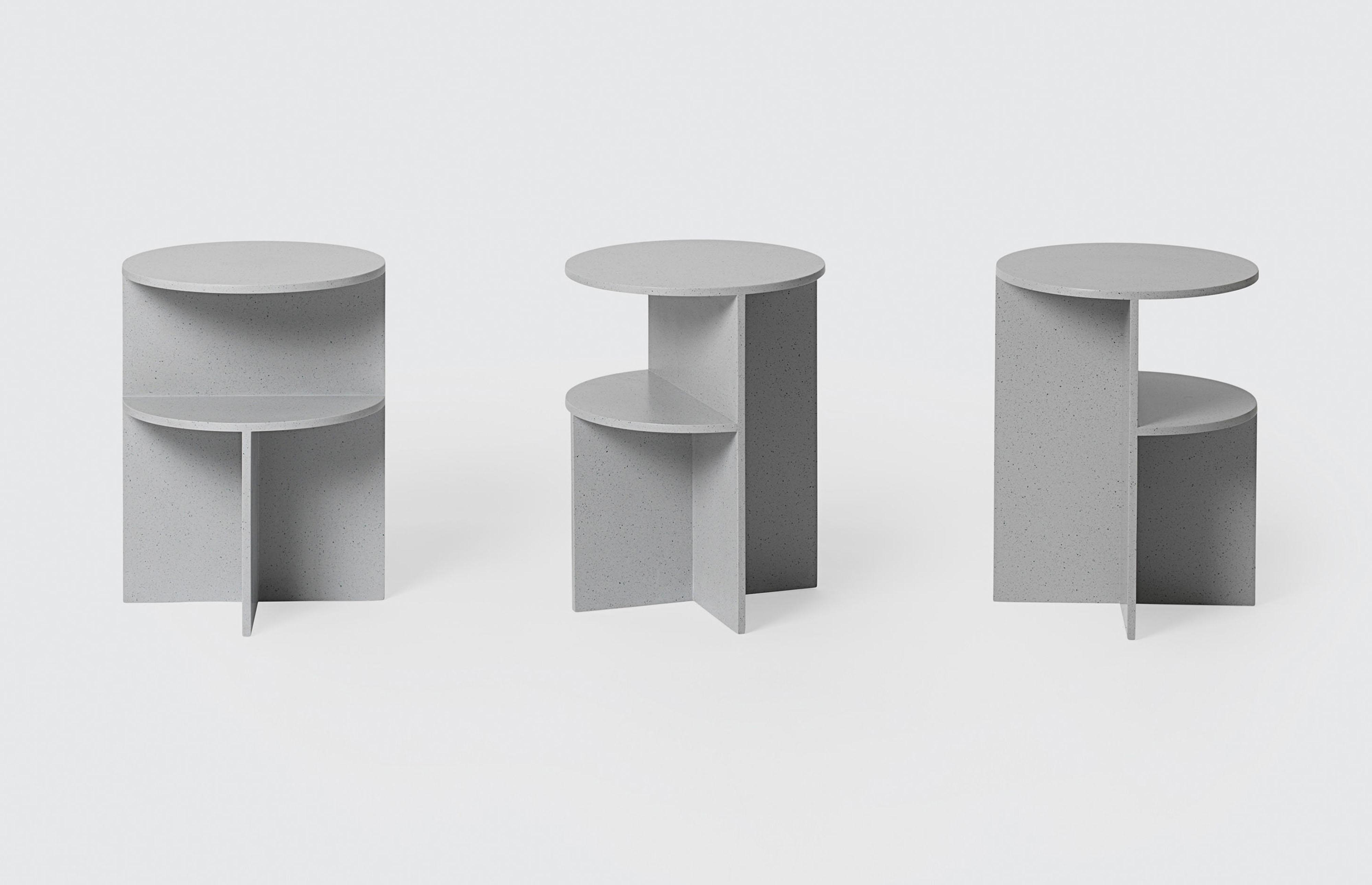 Muuto Halves Side Table-3