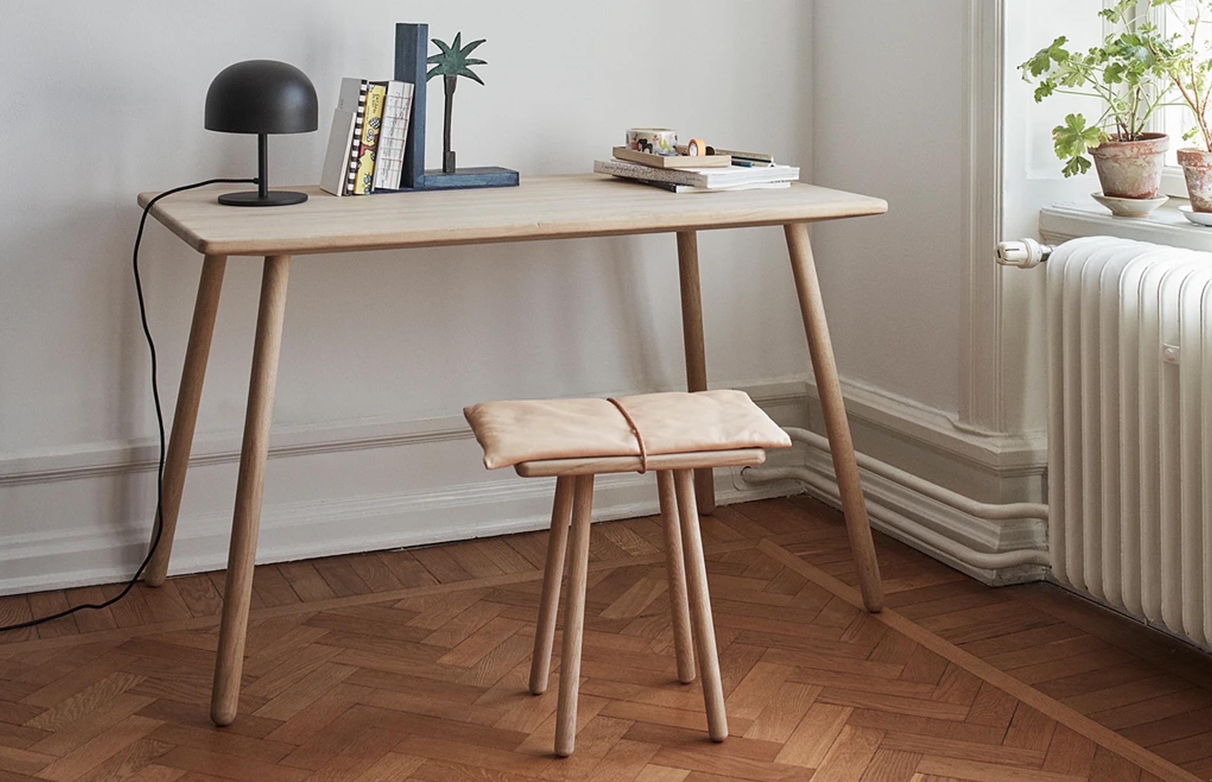 The Georg Desk by Skagerak