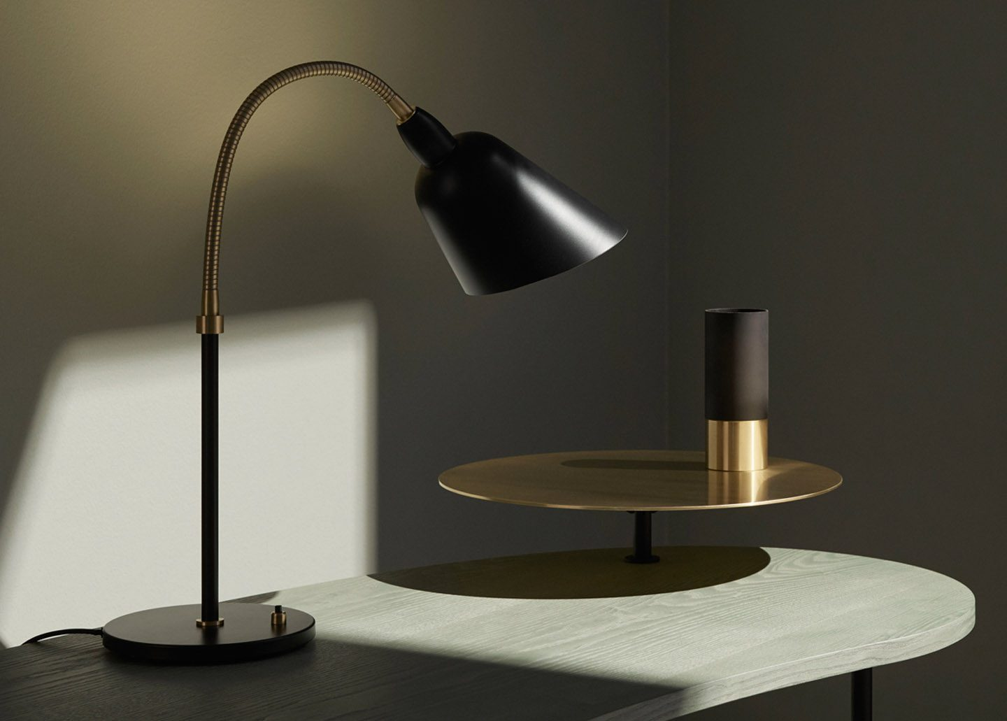 BELLEVUE AJ8 TABLE LAMP BY &TRADITION