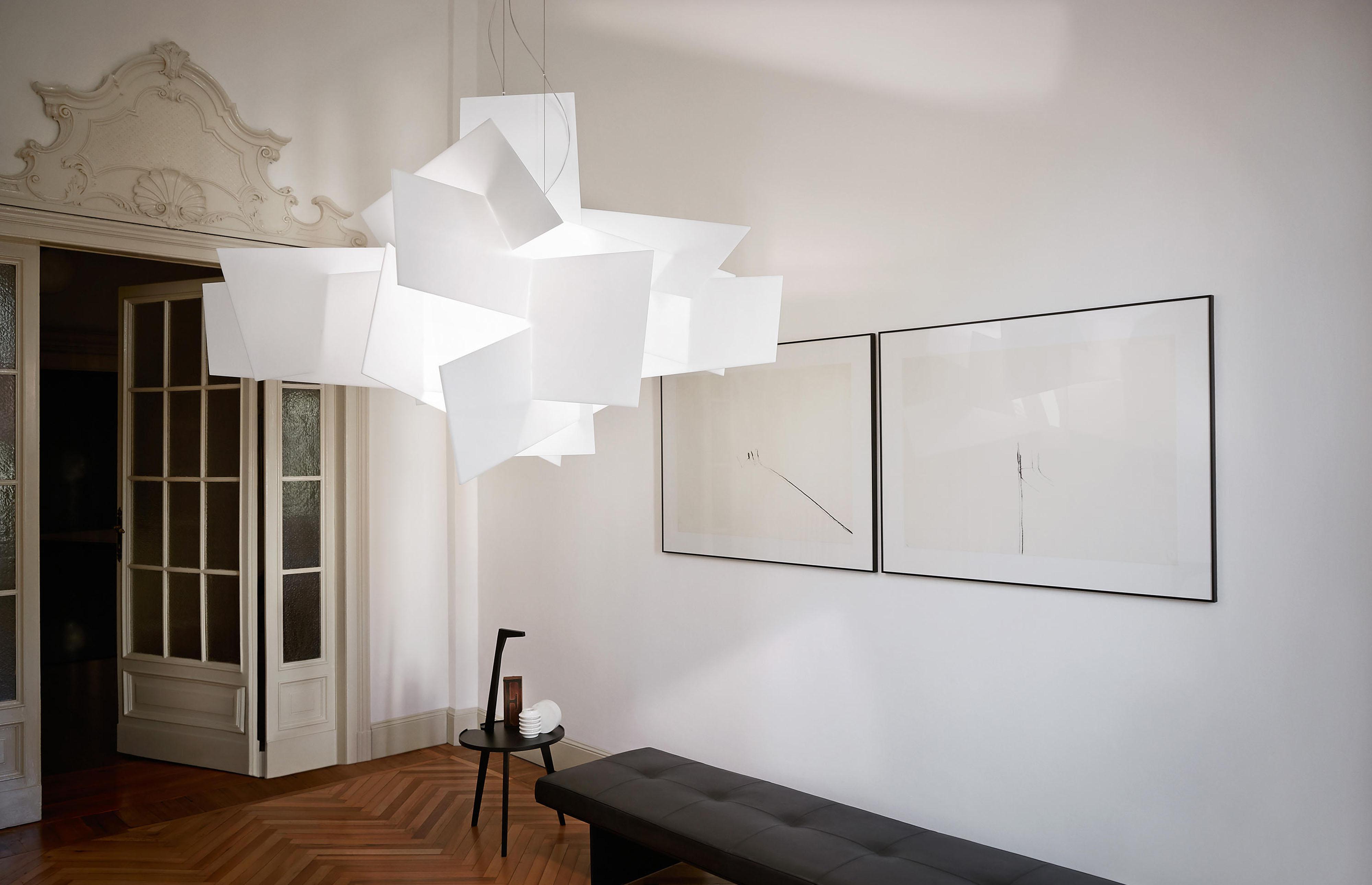 10 pendants to make a statement. Black Bedroom Furniture Sets. Home Design Ideas