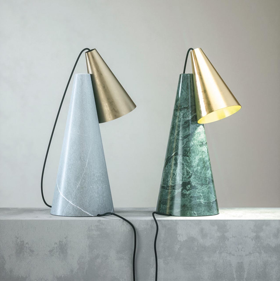 ED038 TABLE LAMP BY EDIZIONI DESIGN