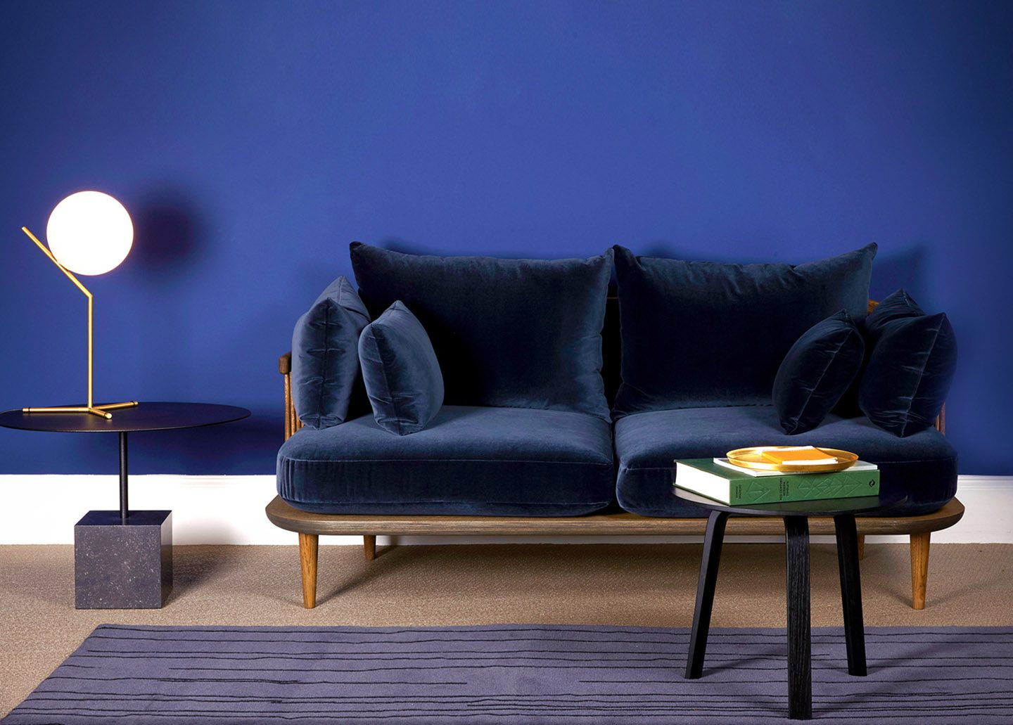 FLY SOFA SC3 BY &TRADITION