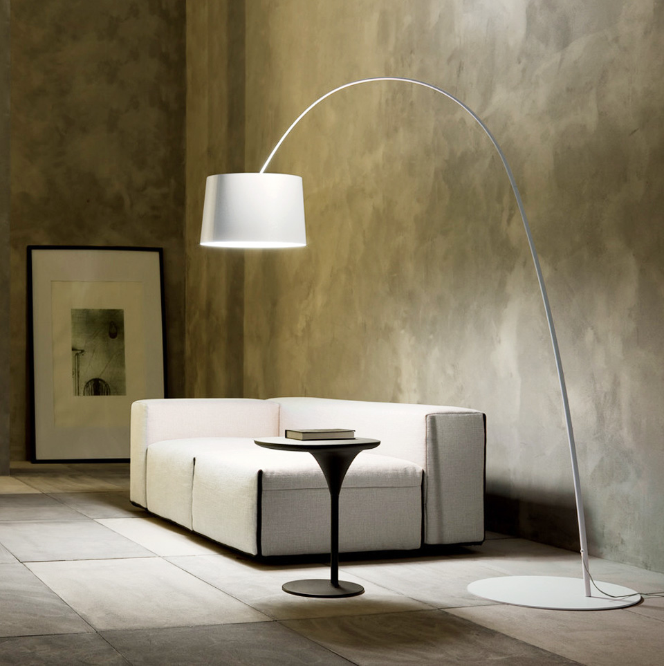 Twiggy Floor Lamp by Foscarini
