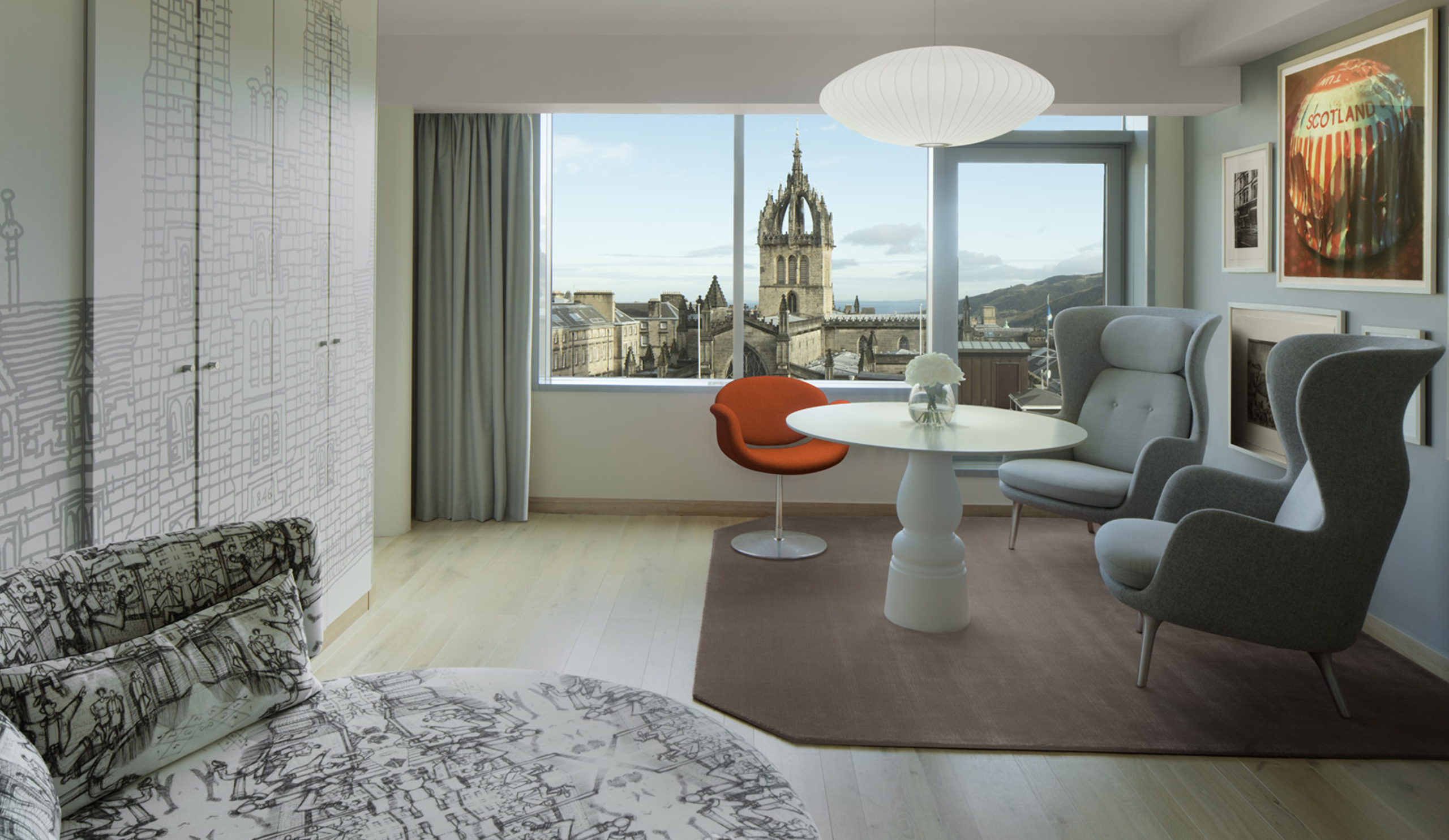 g-and-v-hotel-suite-edinburgh