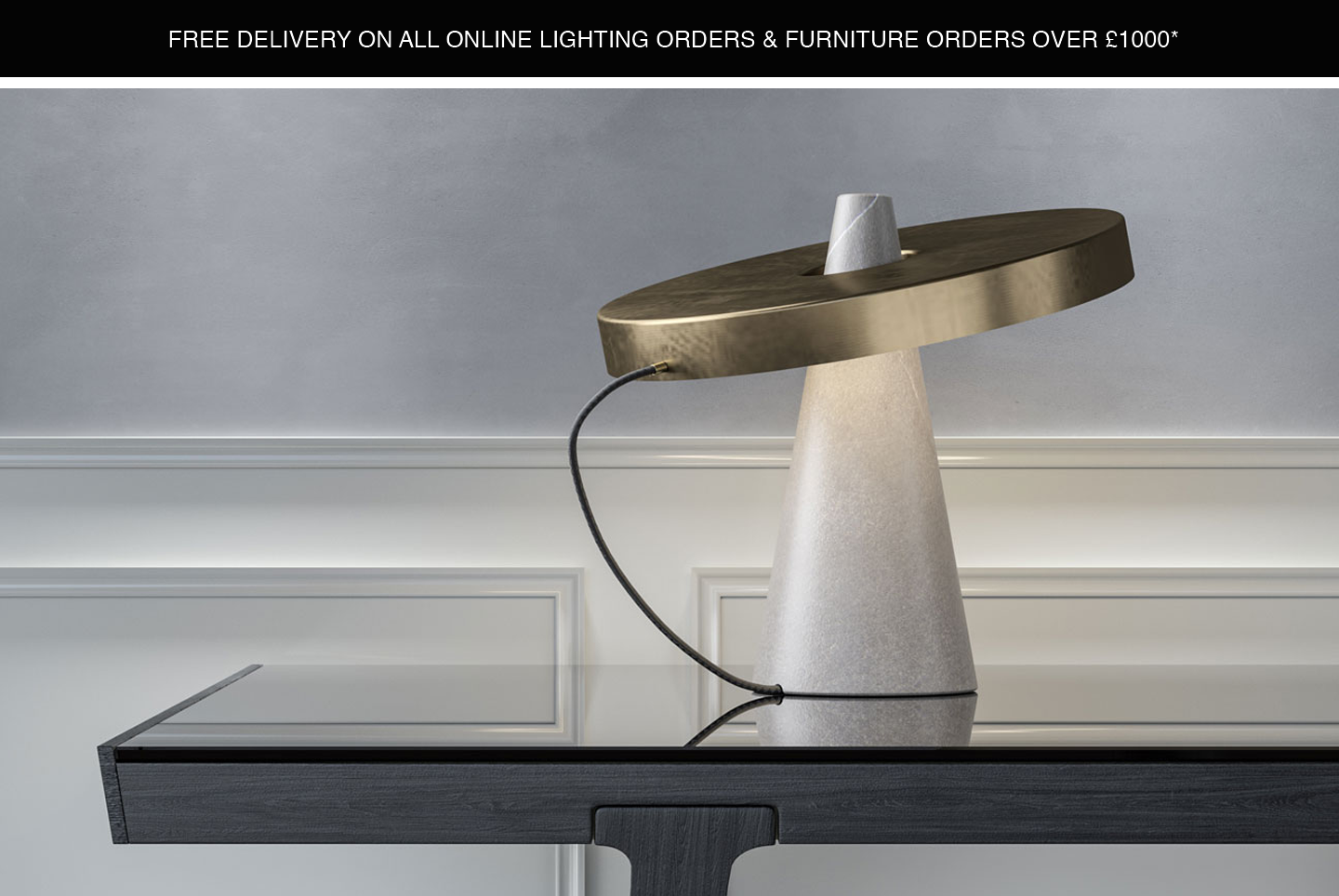 ED039 TABLE LAMP BY EDIZIONI DESIGN