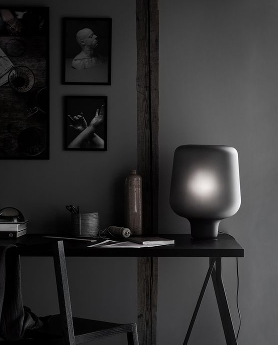 SAY MY NAME TABLE LAMP BY NORTHERN LIGHTING