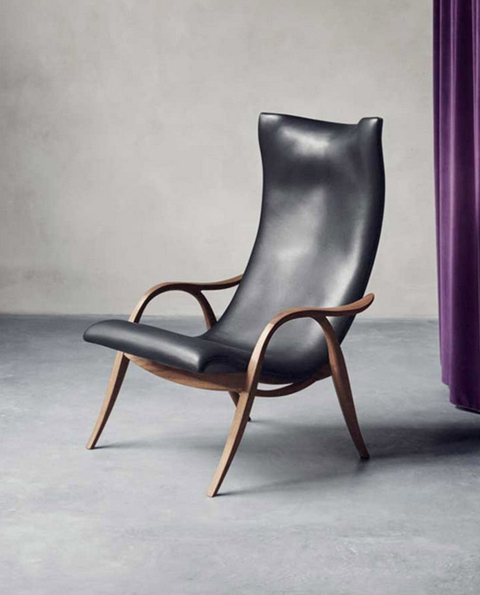 FH429 SIGNATURE CHAIR BY CARL HANSEN