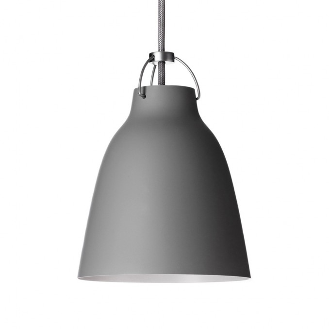 Caravaggio Pendant Light Matt