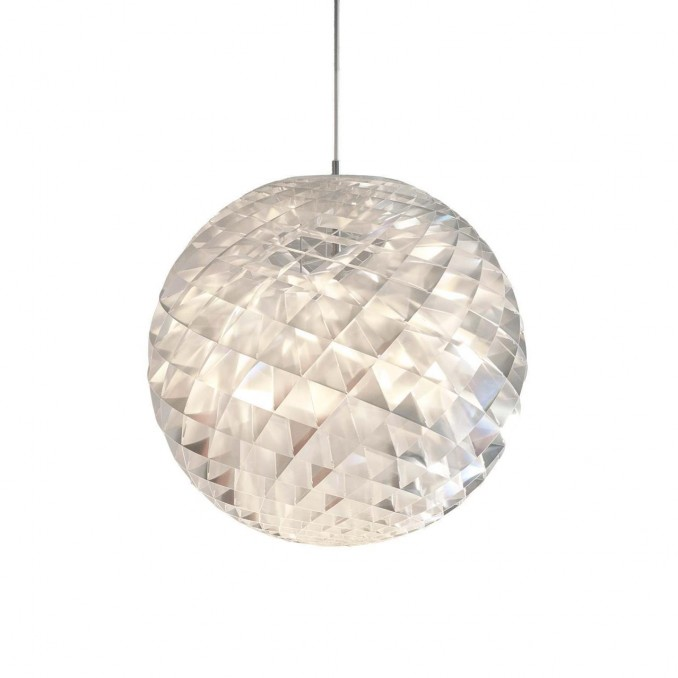 A PATERA SILVER Pendant Light