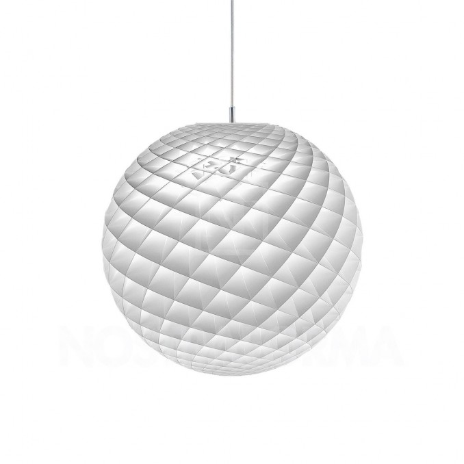 A Patera Pendant Light