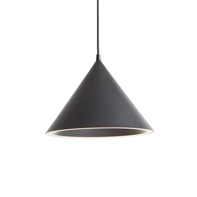 Annular Pendant Light
