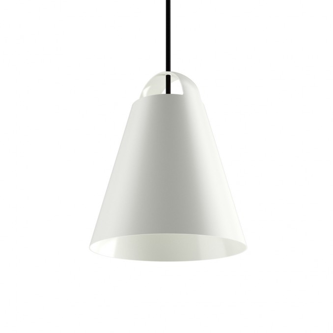 Above Pendant Light White