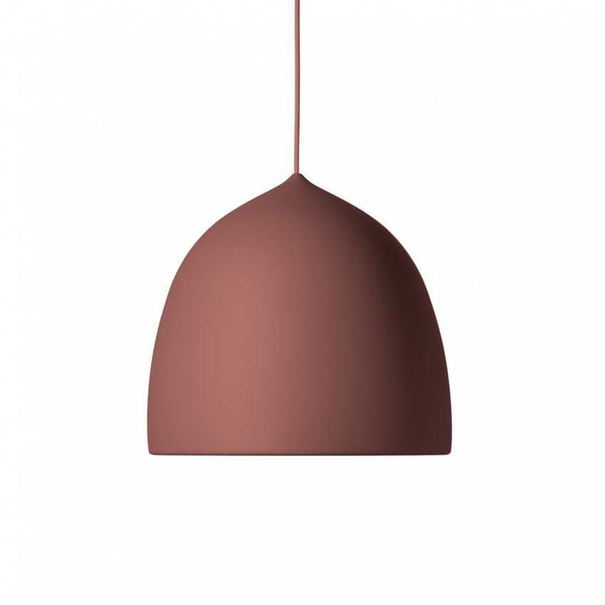 Suspence Pendant Light Powder burgundy getAlt(image, i)}