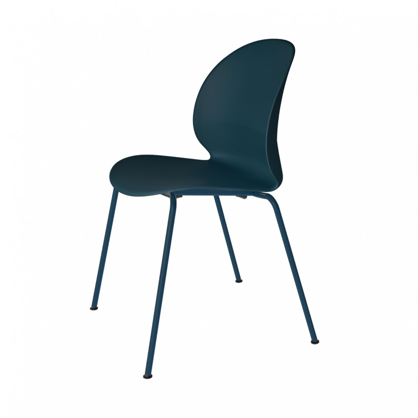 N02-10 Recycle Dining Chair - Monochrome getAlt(image, i)}